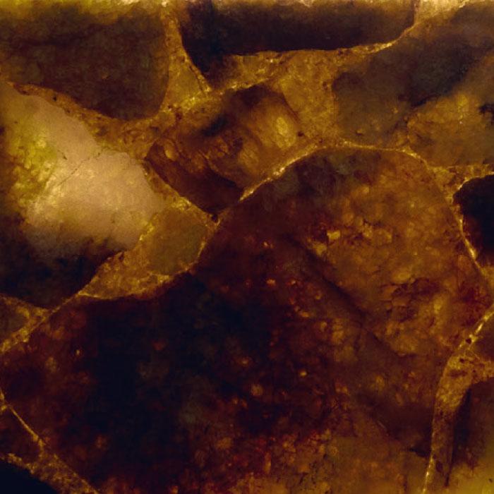 Golden Quartz