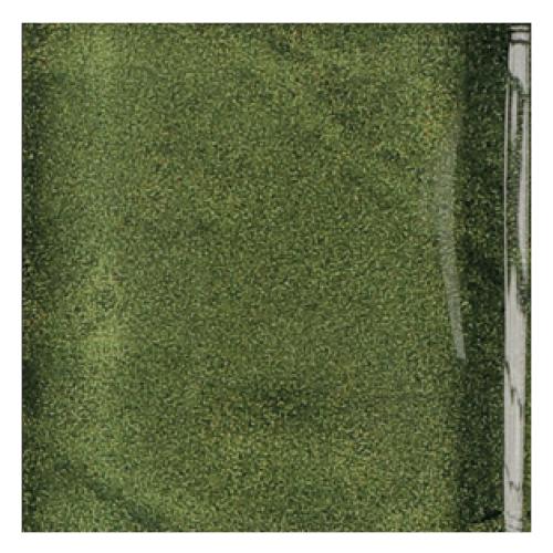 Mosaico in vetro Verde Felce