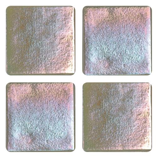 Mosaico in vetro Caramello