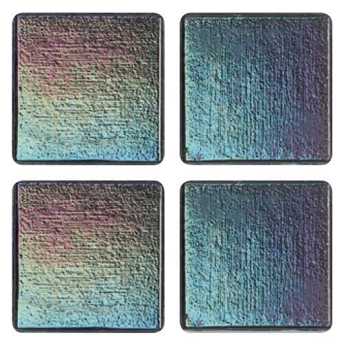Mosaico in vetro Grigio Piombo