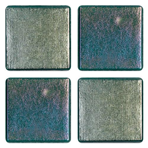 Mosaico in vetro Muschio
