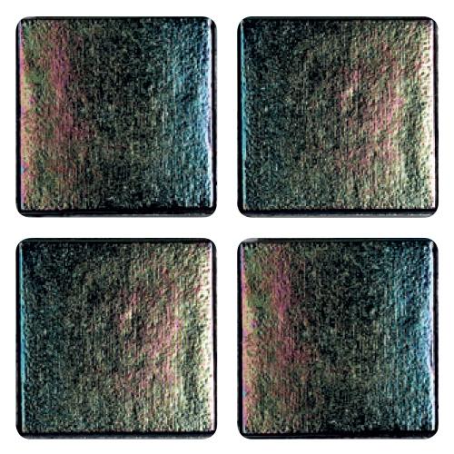 Mosaico in vetro Zizza