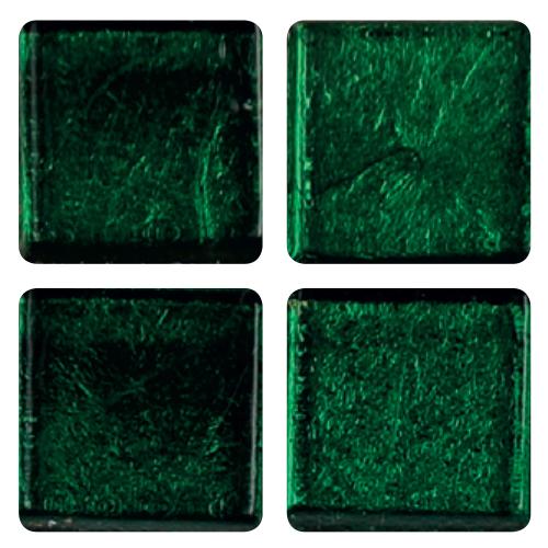 Mosaico in vetro Sempreverde