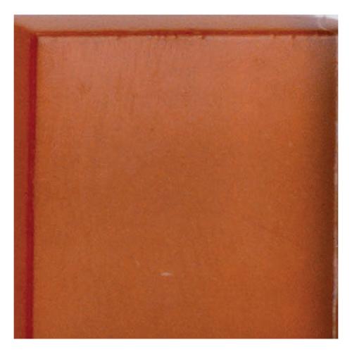 Mosaico in vetro Arancio Bruciato