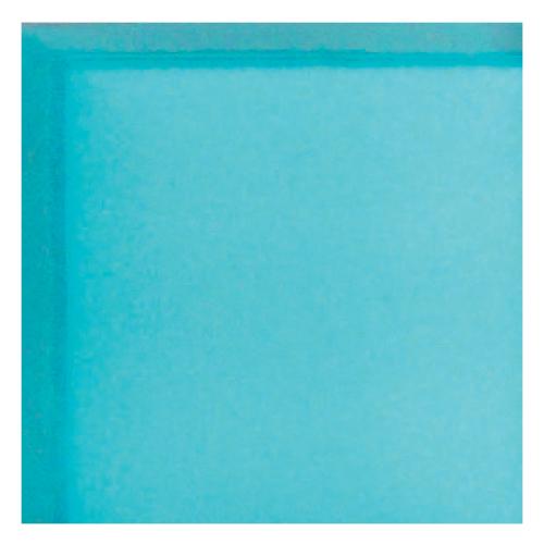 Mosaico in vetro Azzurro