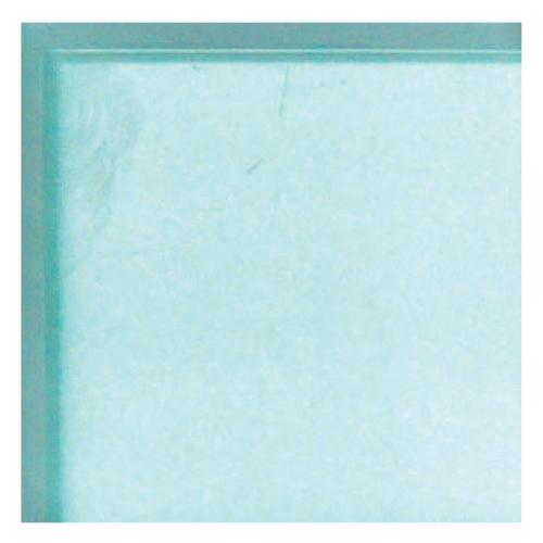 Mosaico in vetro Bianco Zaffiro