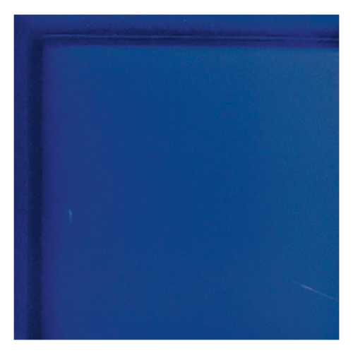 Mosaico in vetro Blu Notte