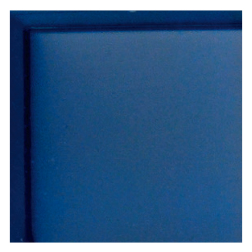 Mosaico in vetro Blu Prussia