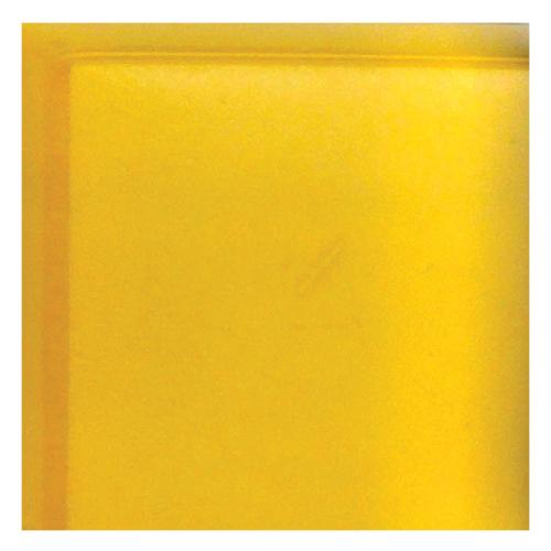 Mosaico in vetro Giallo Arancio