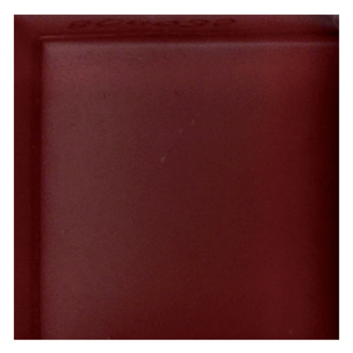 Mosaico in vetro Rosso Bordeaux