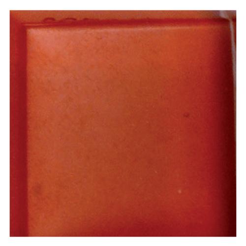 Mosaico in vetro Rosso Intenso