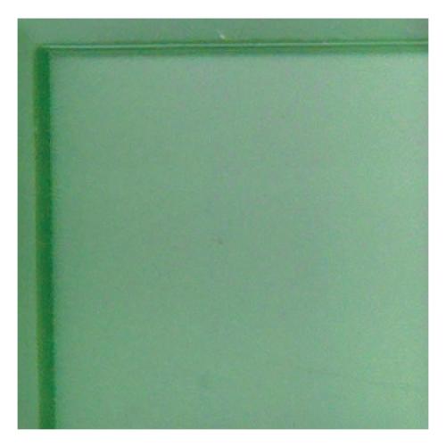 Mosaico in vetro Verde Militare