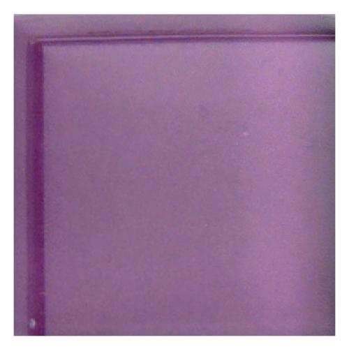 Mosaico in vetro Viola Profondo