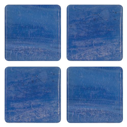 Mosaico in vetro Azzurro Cielo