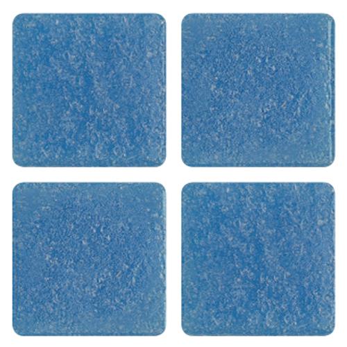 Mosaico in vetro Azzurro Savoia