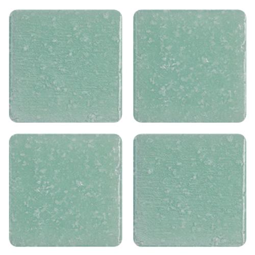 Mosaico in vetro Verde Chiaro