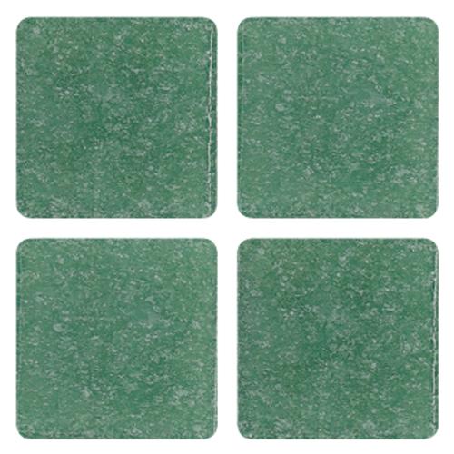 Mosaico in vetro Verde Prato