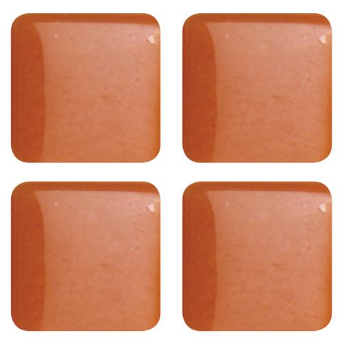 Mosaico in vetro Rosso Arancio