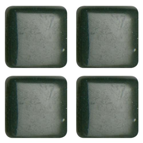 Mosaico in vetro Verde Profondo
